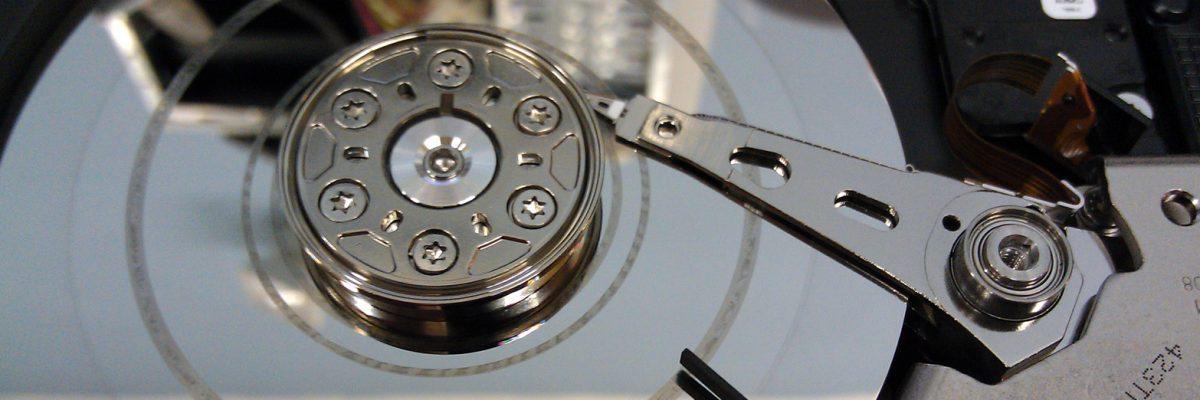 Récupération Disque <br /><span> Dur Western Digital </span>